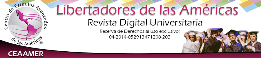 Revista Digital CEAAMER