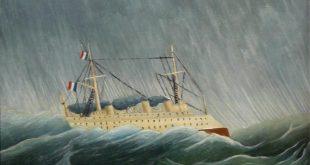 Imagen dePrivilegios Marítimos